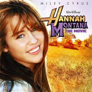 Image for 'Hannah Montana: The Movie'