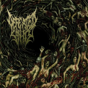 Image pour 'Fatal Self Inflicted Disfigurement'