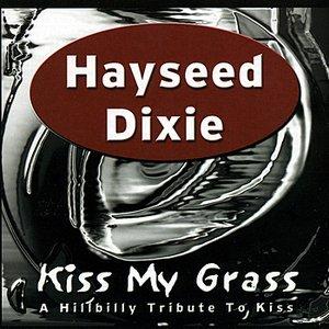 Imagem de 'Kiss My Grass'