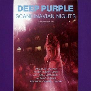 Image for 'Scandinavian Nights'