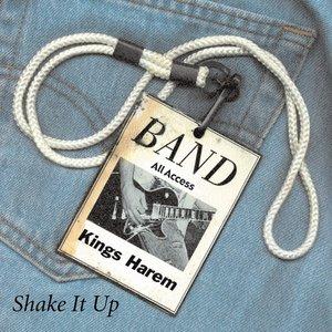 Image for 'Shake It Up! (feat. Ruben Gomez, John Crisci, Jerry Capri, Jon Orth & John Seput)'