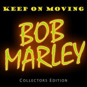 Imagem de 'Keep on Moving'