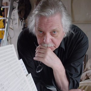 Image for 'Friedhelm Döhl'