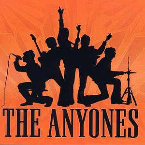 Image for 'The Anyones'