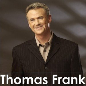 Image for 'Thomas Frank'