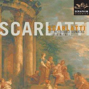 Image for 'Domenico Scarlatti - Keyboard Sonatas'