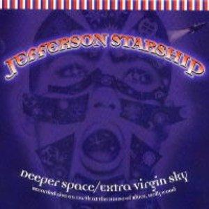 Image for 'Deep Space / Virgin Sky'