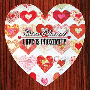 Image for 'Love is Proximity'