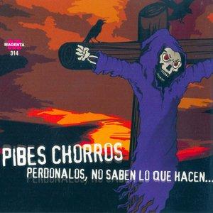 Image pour 'Perdonalos, no saben lo que hacen'