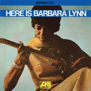 Image for 'Here Is Barbara Lynn'