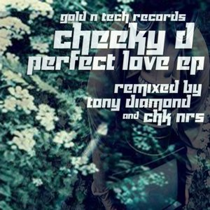 Image for 'Perfect Love EP'