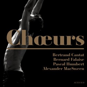 Image for 'Choeurs'