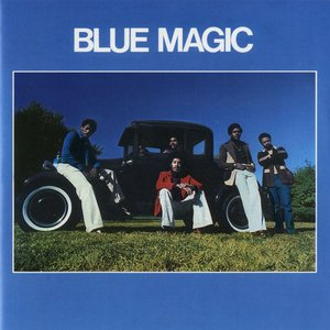 Image for 'Blue Magic'