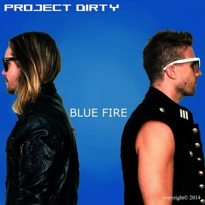 Image for 'Blue Fire'