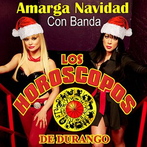 Immagine per 'Amarga Navidad (Con Banda)'