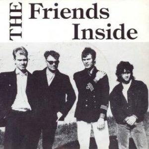 Imagem de 'The Friends Inside'