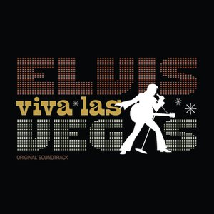 Immagine per 'Elvis Viva Las Vegas - official soundtrack'