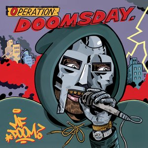 Image pour 'OPERATION: DOOMSDAY (Complete)'