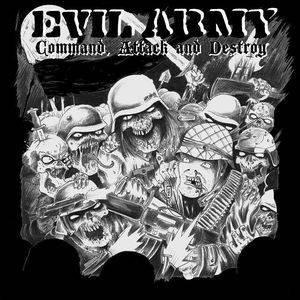 Bild für 'Command, Attack And Destroy'