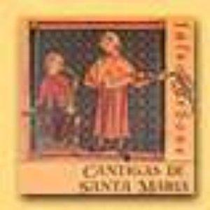 Image for 'Santa Maria, Strela Do Dia (CSM 100), U Alguen A Jhesu Cristo (CSM 281)'