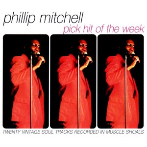 Image for 'Pick Hit of the Week'
