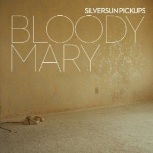 Image for 'Bloody Mary [Nerve Endings]'