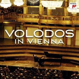 Image for 'Volodos in Vienna'