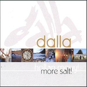 Image for 'More Salt'