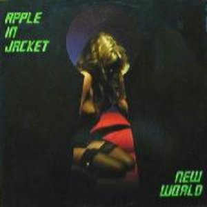 Image for 'Apple In Jacket'