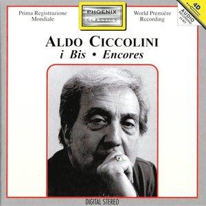 Image pour 'Fryderyk Chopin: Valzer in La minore, Op. post. : Valse de l'Adieu'