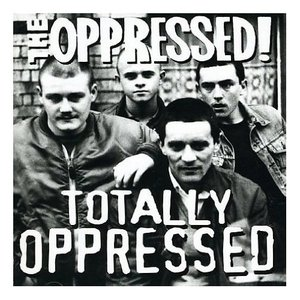 Image for 'Totally Oppressed'