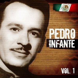 Image for 'Lo Mejor De Pedro Infante. Vol.1'