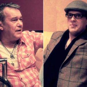 Image for 'Jimmy Barnes & Joe Bonamassa'