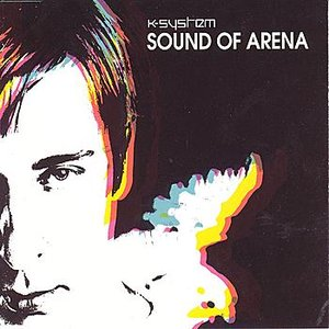 Image for 'Sound Of Arena'