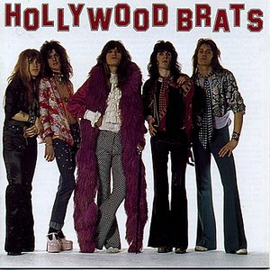 Image for 'Hollywood Brats'