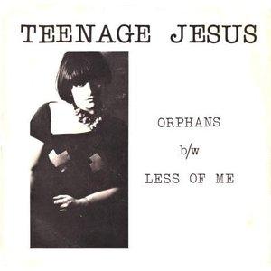 Immagine per 'Orphans'