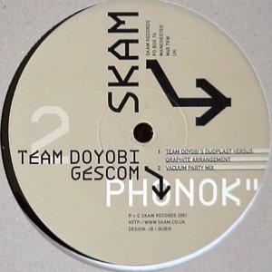 Image for 'Phonok Remixes'