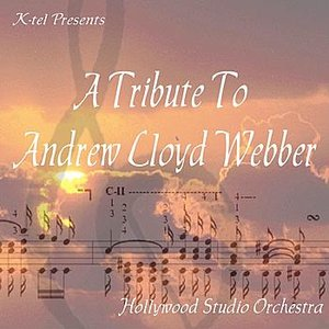 Imagem de 'K-tel Presents Hollywood Studio Orchestra - Tribute To Andrew Lloyd Webber'