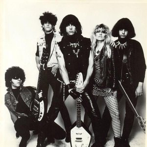 Image for 'The Fuzztones'
