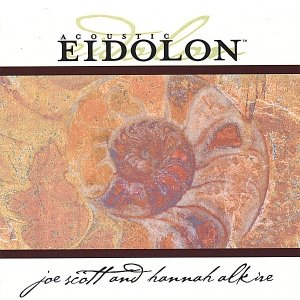 Image for 'Acoustic Eidolon'