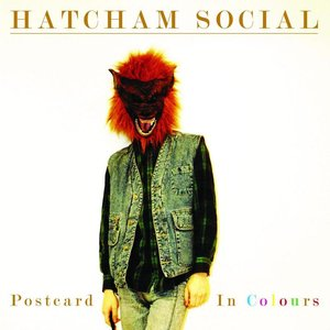 Image for 'Postcard In Colours'
