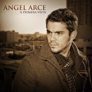 Image for 'Angel Arce'