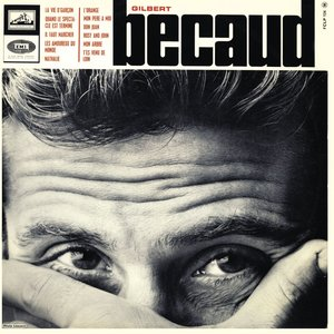 Image for 'Gilbert Becaud (1964-1966) [2011 Remastered] [Deluxe version]'