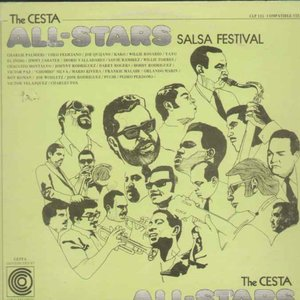 Image for 'The Cesta All Stars'