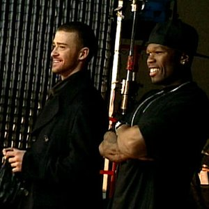Image for '50 Cent ft Justin Timberlake & Timbaland'