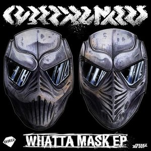 Image for 'Whatta Mask'
