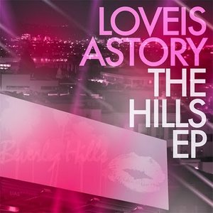 Image for 'The Hills EP'