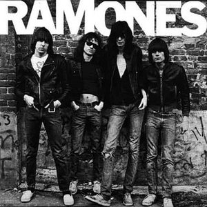 Image for 'The Ramones'