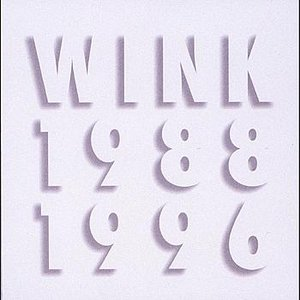 Image for 'Wink MEMORIES 1988-1996'