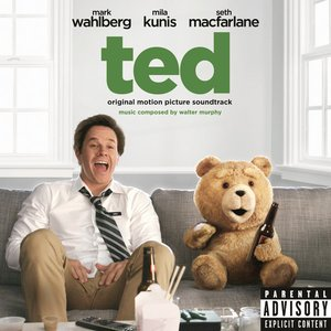 Image for 'Ted: Original Motion Picture Soundtrack'